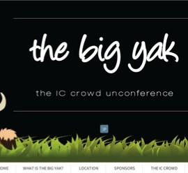 The big yak website goes live