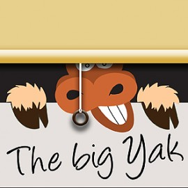Your thoughts on The Big Yak