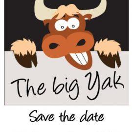 The Big Yak 2020