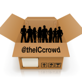 Introducing The IC Crowd